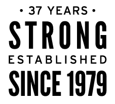 37_years_strong_logo