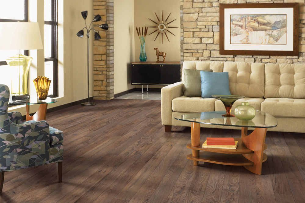 Q&A With Marty: Clean Your Laminate Flooring the Right Way